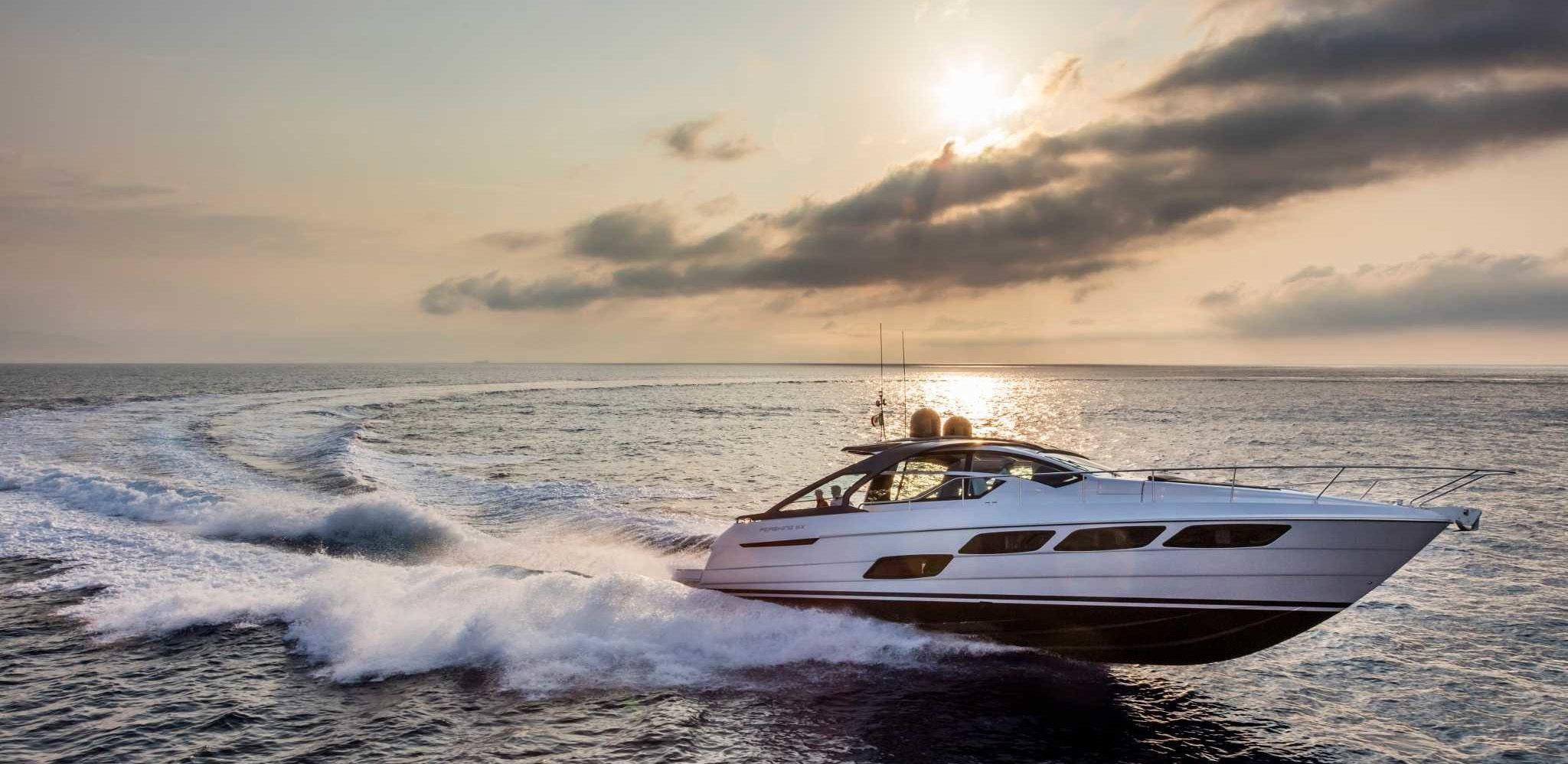 Dreamline yachts